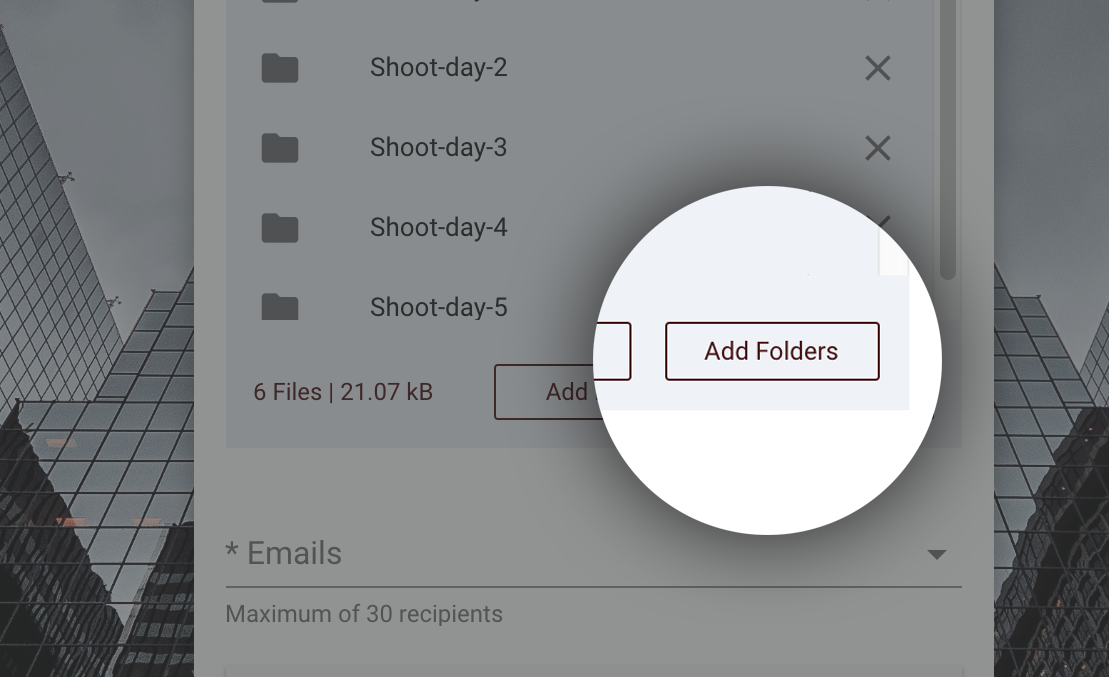 MASV makes uploading DCP and folders a breeze for post production professionals