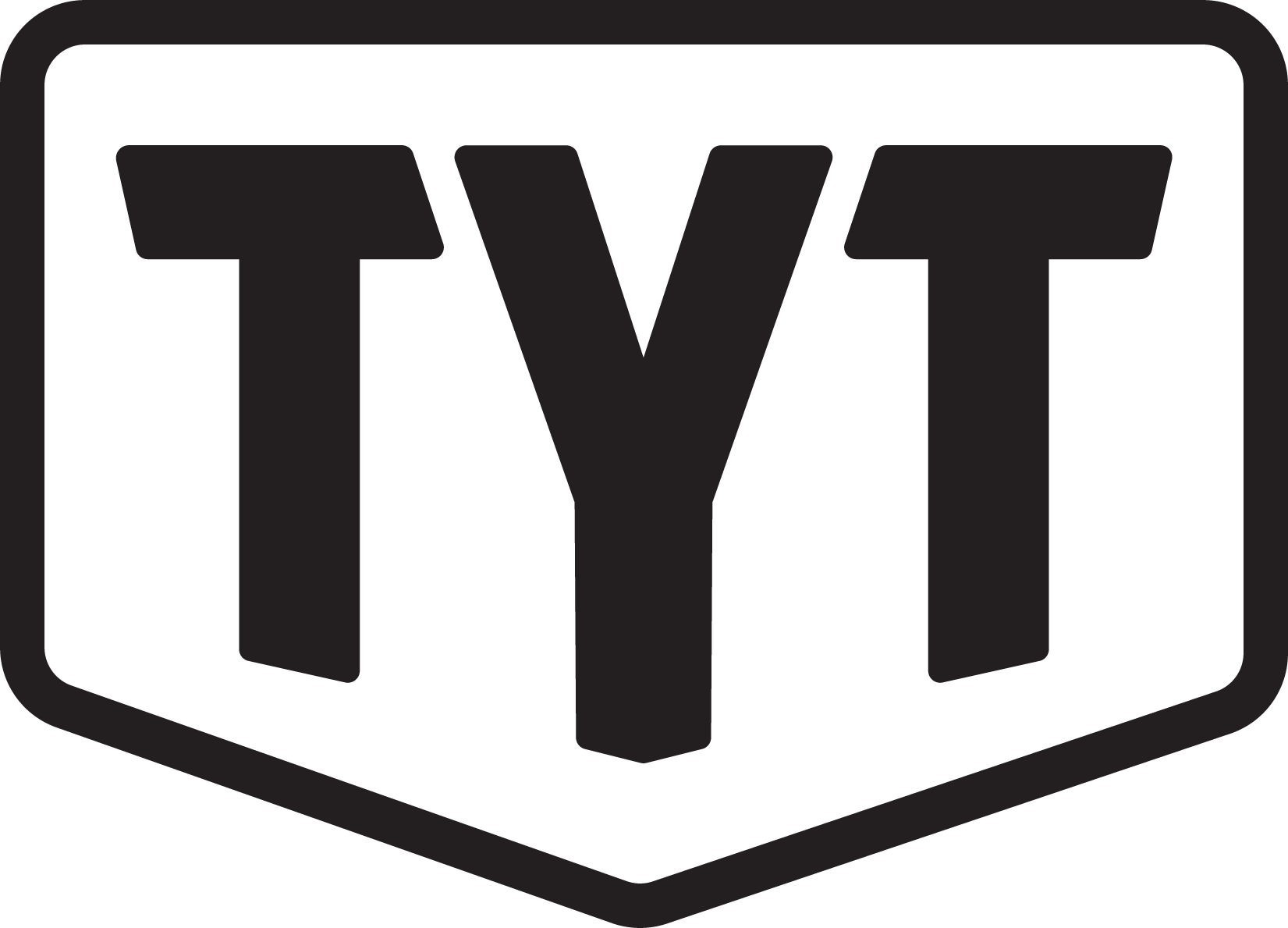 The Young Turks logo