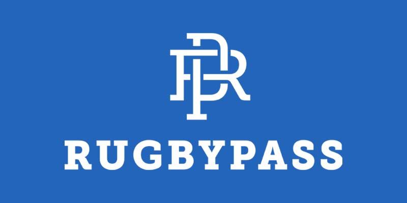 RugbyPass logo